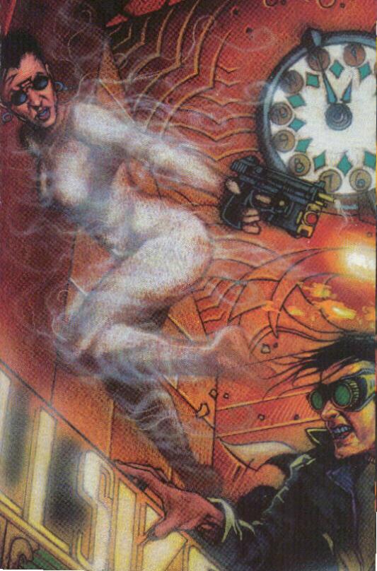 Starman #12