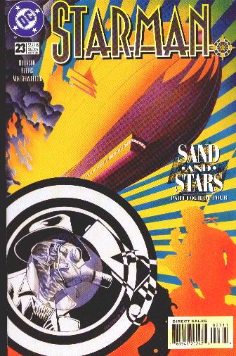 Starman #23