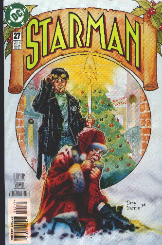 Starman #27
